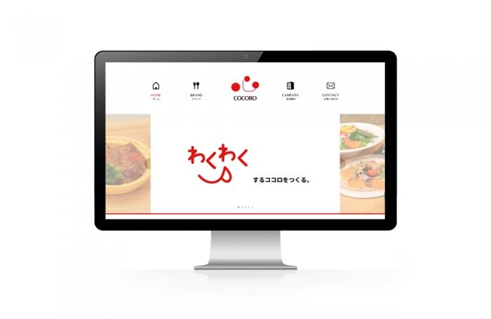 株式会社COCORO WEB
