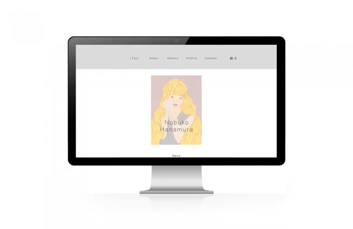 Nobuko Hanamura WEB