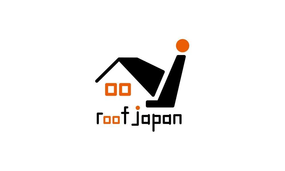 ルーフジャパン工業 ロゴ
