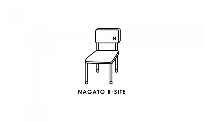 NAGATO R-SITE ロゴ