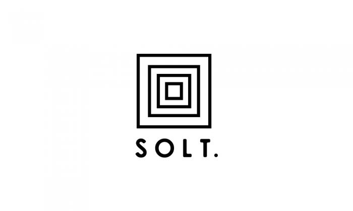 株式会社SOLT ロゴ