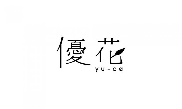 優花 ロゴ